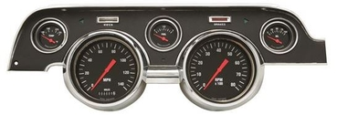 Gauges and Dash Inserts