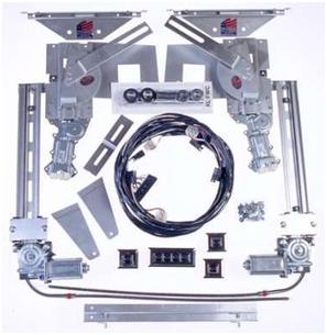 SPW Power Window Kits
