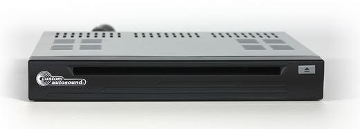 Mobile CD DVD Player