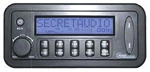 Custom AutoSound Secret Audio