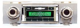 Custom AutoSound Radios