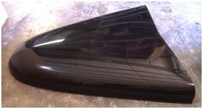 Fiberglass Body Parts