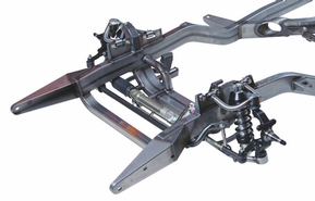 Chassis and Frames