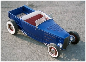 1928-31 Ford Bodies