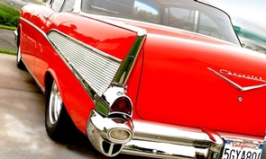 Taillights Lenses & Accessories