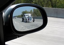 Exterior Mirrors