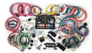 Wiring Harnesses Kits and Panels