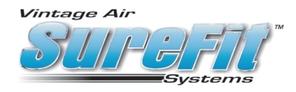 Vintage Air SureFit A/C Kits