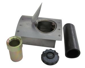 Fuel Filler Door Kits