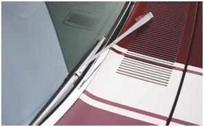 Windshield Wipers, Motors, Tanks, Accessories