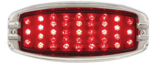 LED Replacement Tail Lights
