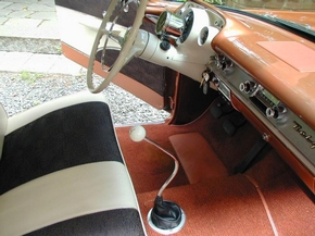 Manual Transmission Shifter Levers