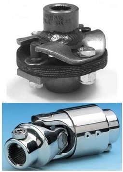 Vibration Reducers & U-Joint Combos