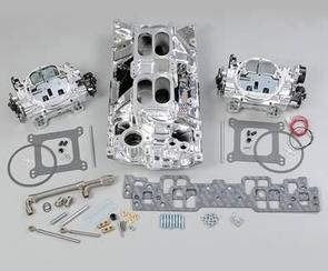 Carburetor and Manifold Kits