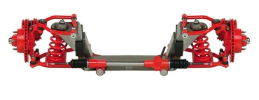 Vehicle Specific Suspension Kits