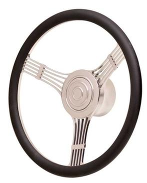 Banjo Steering Wheels