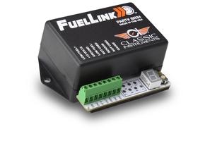 Fuel Gauge Interface Module/Ohm Range Converter