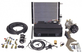 Complete Under Dash A/C Systems
