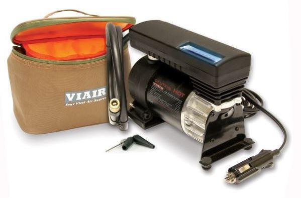 Portable 12 Volt Air Compressor