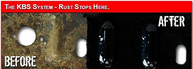 RustSeal Rust Seal