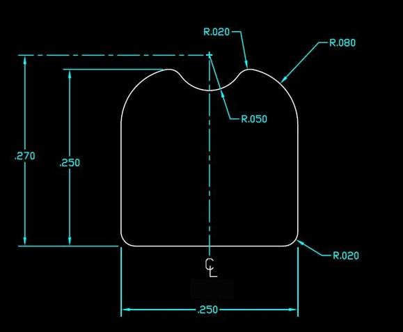 Aluminum Interior Trim