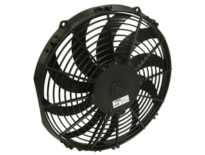 Spal Curved Blade High Performance Electric Fan