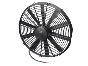 Spal Straight Blade High Performance Electric Fan
