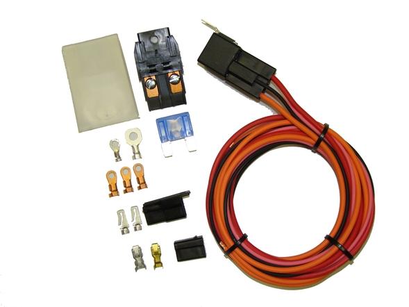 70 Amp Fan Relay Kit
